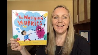 eSafeKids Book Reading: The Worrying Worries