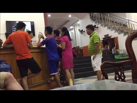 """Chủ khách sạn ở Sầm Sơn """"đuổi"""" khách vì """"ăn cơm đối phó"""": """"Tôi…vô tư"""""""