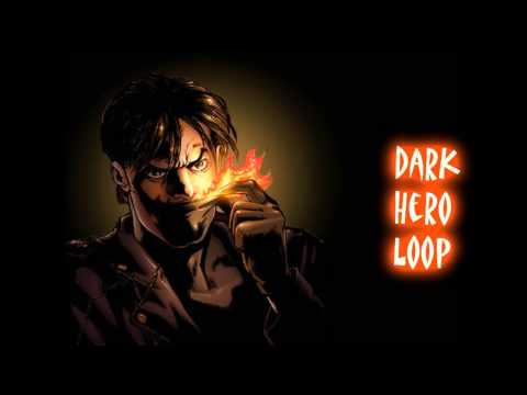 TeknoAXE's Royalty Free Music - Loops #21 (Dark Hero Loop) 140bpm Orchestra/Suspense/Action