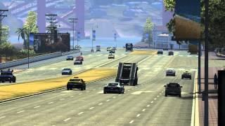 Driver: San Francisco - Мистецтво водіння AUDI R8 5.2 FSI Quattro