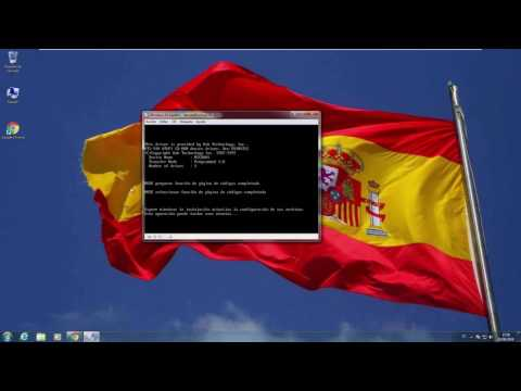Como descargar e instalar Windows 98 Primera Edición en castellano | Edición actualización