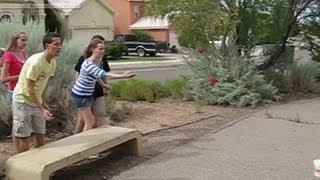 The Amazing Race: Neighborhood Edition Season 1 Episode 3
