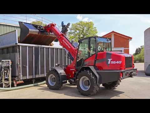 Schäffer Maschinenfilm Landwirtschaft 2018