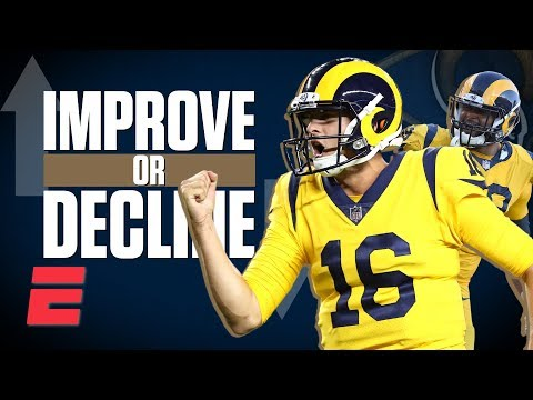 Will Injuries Doom The Rams This Season? | 2019 NFL Preview