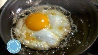 Lesson On Eggs ⎢martha Stewart's Cooking School