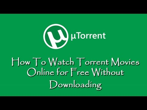 How To Watch Movies Online-in Telugu