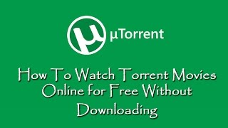 How To Watch Movies Online for Free Without Downloading-in Telugu
