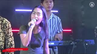 Tono Sa Pagdayeg - Influence Worship Cover/ The JILMI Padada Worship Team