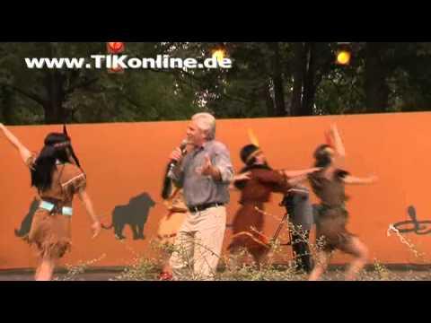 tierparkfest gojko mitic singt tikonline