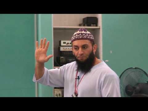 Sheikh Feiz - Prophets & Messengers - S16 - Ulul Azmi Minnar Rasul