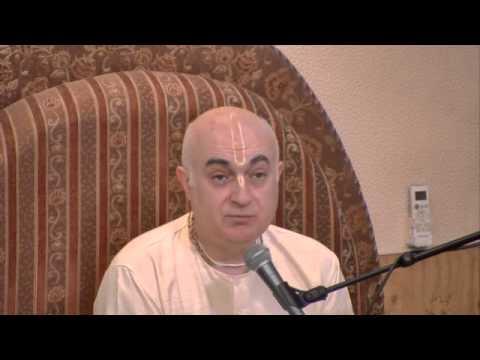 Шримад Бхагаватам 4.7.40 - Прабхупада Дас прабху