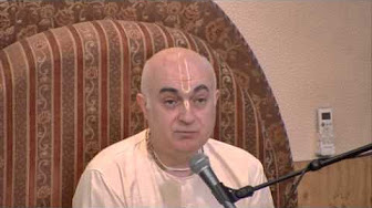 Шримад Бхагаватам 4.7.40 - Прабхупада прабху