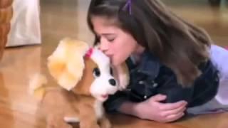 Интерактивный Озорной щенок FurReal Friends от Hasbro