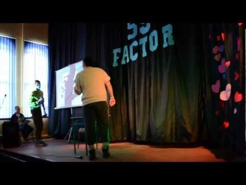 59 FACTOR - Grupa Specjalnej Troski