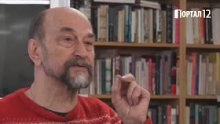Спас Мавров - Колобърски свещенознания за Тангризма