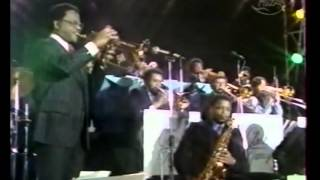 1978 – Clark Terry Big BAD Band [5] – Just Squeeze Me