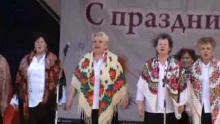 День Победы 2013 Котельнич