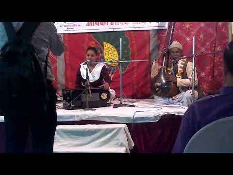 Vandana ke swar samarpit hain tumhe by Laxmi Sharma( 1 prayas)