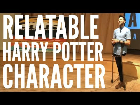 Most relatable Harry Potter character?