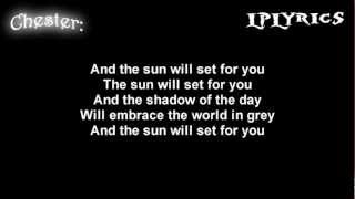 Gambar cover Linkin Park- Shadow Of The Day [ Lyrics on screen ] HD