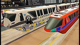 Euro Train Simulator 18 - Level 9