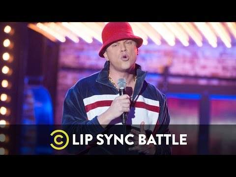 Download Youtube: Lip Sync Battle - Willie Geist