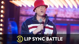 connectYoutube - Lip Sync Battle - Willie Geist
