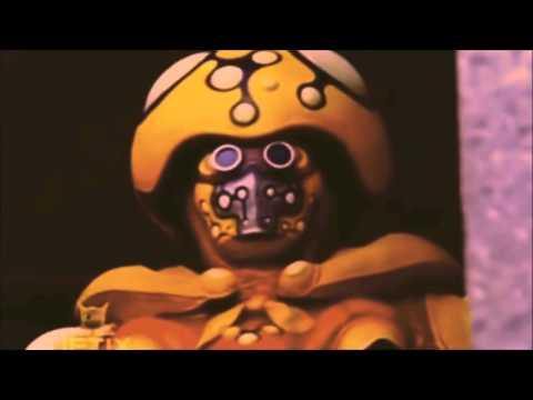 Mr. Zula - chi-horrific.