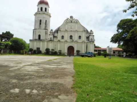 tayum church since 1909.