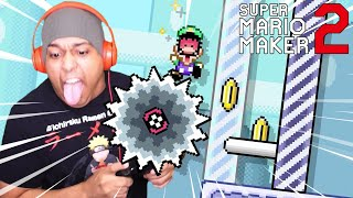 WOW!... REALLY? REALLY, REALLY!? [SUPER MARIO MAKER 2] [#75]