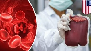 Medical breakthroughs  Blood stem cells grown in lab for the first time ever   TomoNews