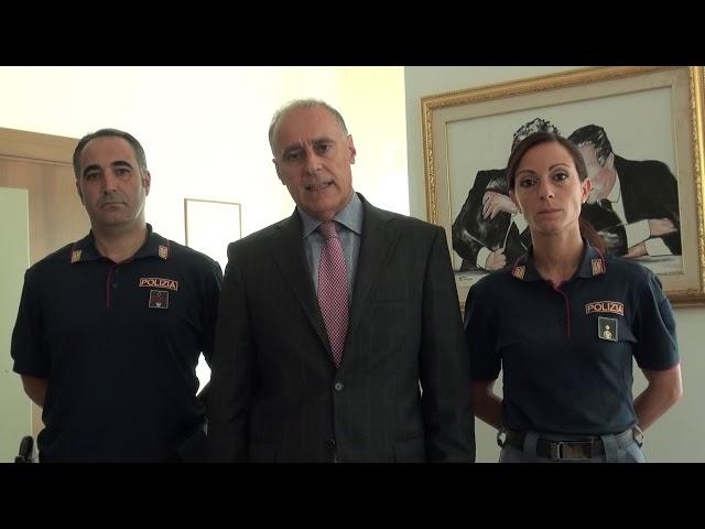 REGGIO CALABRIA-DENUNCIATO UN CITTADINO PER OMESSA CUSTODIA DI ARMI