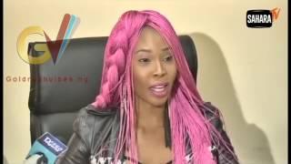 Apostle suleman had threesomes with daniella okeke, an actress - stephanie otobo