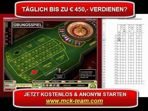 Video Roulette tricks verdoppeln
