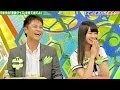 【HD】 クイズ30 団結せよ! HKT48 若田部遥&若田部健一 父娘共演