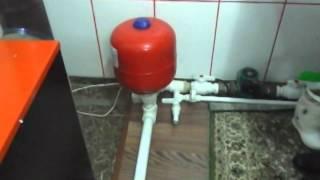 установленный котел купер 20 в работе(Установленная печь купер своими руками с регулятором тяги., 2013-12-23T05:05:52.000Z)