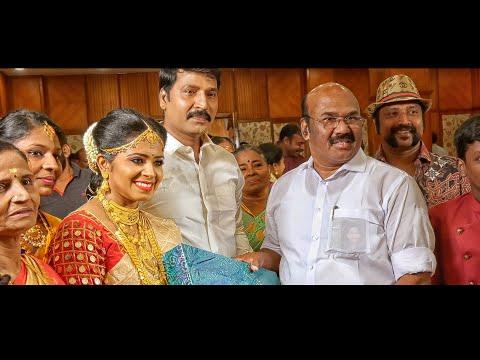 Jangiri Madhumitha Exclusive Full Wedding Video | Bigg Boss