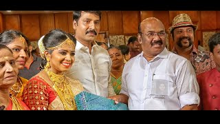Jangiri Madhumitha Exclusive Full Wedding Video