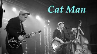 Download The Capitol's - Cat Man -