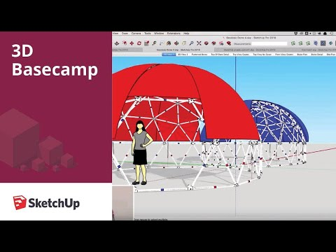 Centerpoint of Communication and Fabrication – Eric Shimelpfenig | 3D Basecamp 2018