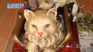横浜マリンFM開局準備室【横浜探検隊by内子】#5  ヨコハマ猫の美術館
