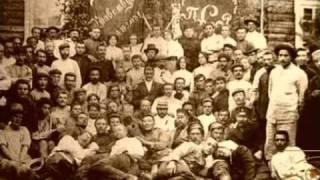 Ист. Хроники: 1906 - Александр Блок