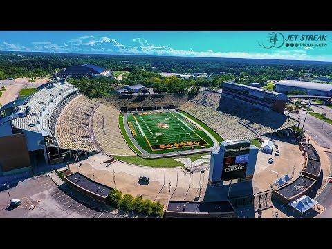 University of Missouri - Campus Showcase