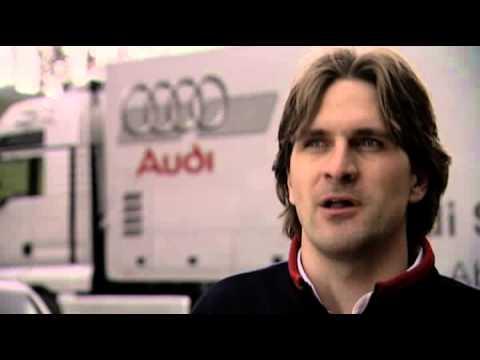 Driver presentation Markus Winkelhock