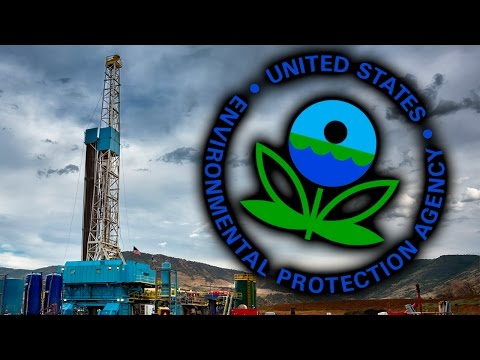 EPA Finally Comes Clean About Fracking Dangers - The Ring Of Fire