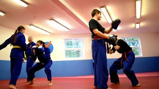 Castle Martial Arts Training, Sheffield