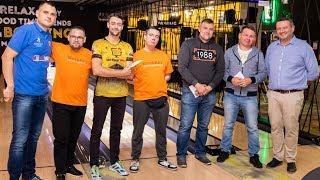 VIII Łubudu Bowling Cup 2018 dla Kalinki