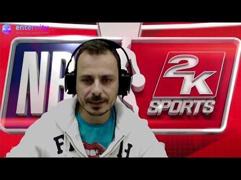 267 Πόντοι (NBA 2K18 My Career Ep13)