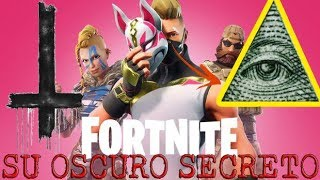 SEGRETO DARK DI FORTNITE
