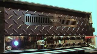 Download Mesa Dual Racktifier Rev. F. Brutal Clip! MP3 song and Music Video